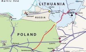 Litwa - działalność gospodarcza na Litwie