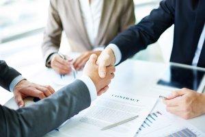 Gotowe spółki - sprzedaż udziałów spółki