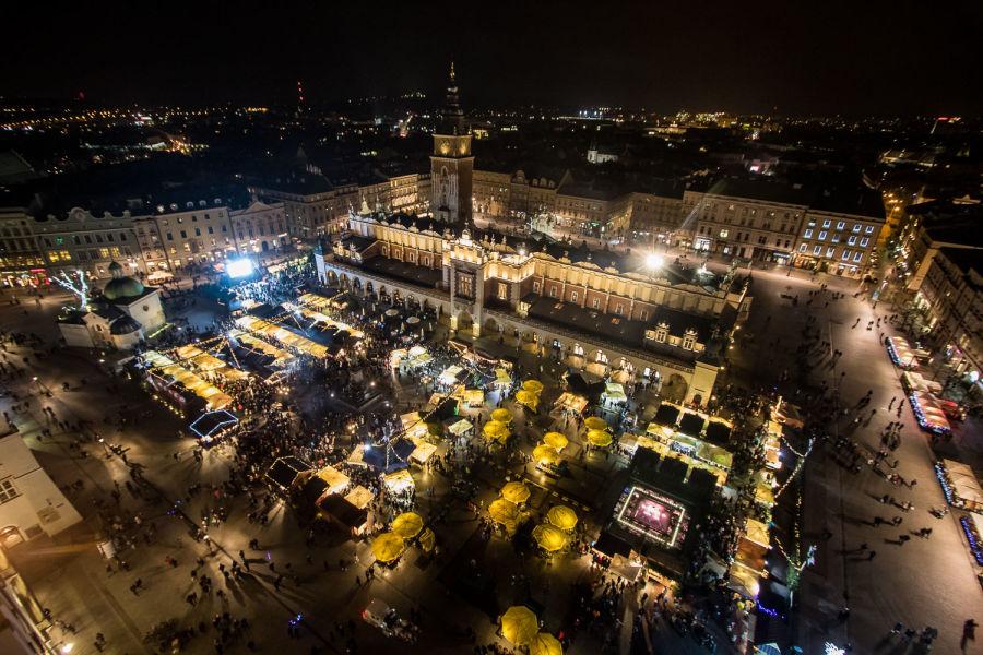 Wirtualne Biuro Kraków - Coworking Centrum - Gotowe Spółki
